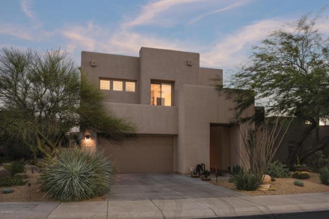 10855 E Running Deer Trail, Scottsdale, AZ 85262 (MLS #5705758) :: Private Client Team