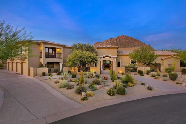 10801 E Happy Valley Road #86, Scottsdale, AZ 85255 (MLS #5705772) :: Riddle Realty