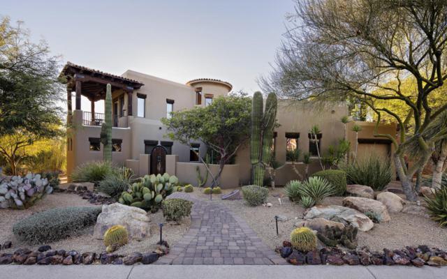 29308 N 108TH Place, Scottsdale, AZ 85262 (MLS #5705816) :: Private Client Team