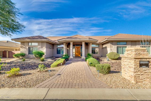 24432 N 45th Lane, Glendale, AZ 85310 (MLS #5705831) :: Ashley & Associates
