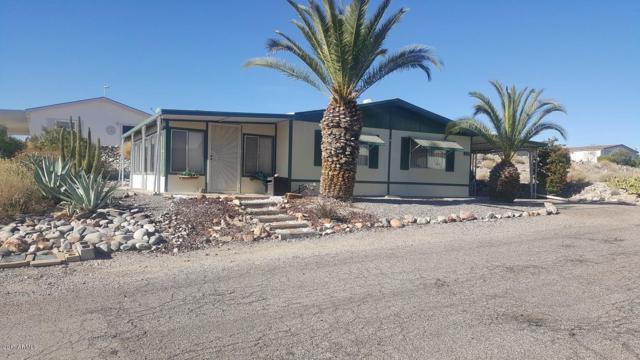 3920 N Colorado Avenue, Florence, AZ 85132 (MLS #5705846) :: My Home Group