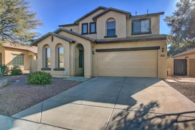 3421 E Powell Way, Gilbert, AZ 85298 (MLS #5705853) :: Kortright Group - West USA Realty