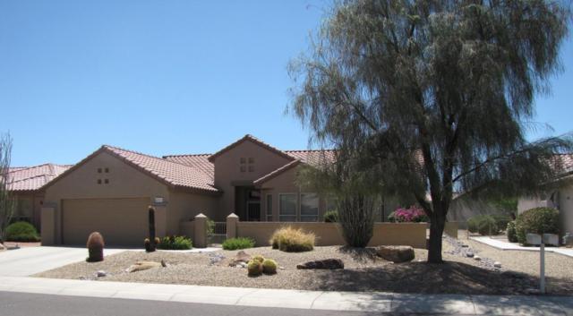 20046 N Window Rock Drive, Surprise, AZ 85374 (MLS #5705982) :: Occasio Realty