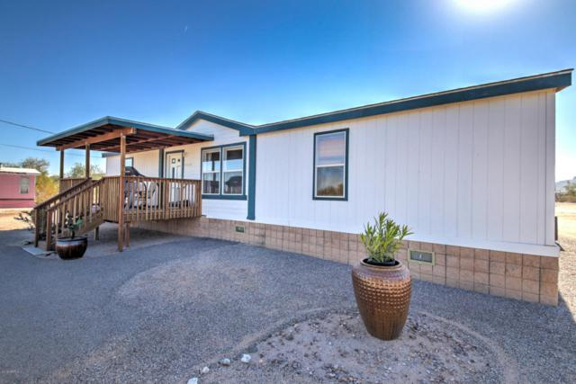 51839 W Turney Lane, Maricopa, AZ 85139 (MLS #5706004) :: Yost Realty Group at RE/MAX Casa Grande