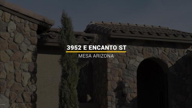 3952 E Encanto Street E, Mesa, AZ 85205 (MLS #5706011) :: Yost Realty Group at RE/MAX Casa Grande