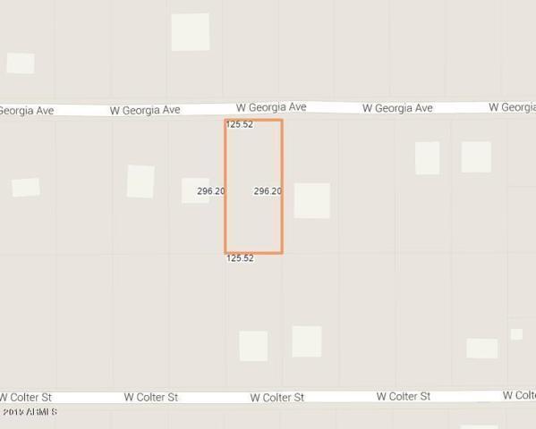 19641 W Georgia Avenue, Litchfield Park, AZ 85340 (MLS #5706068) :: Occasio Realty