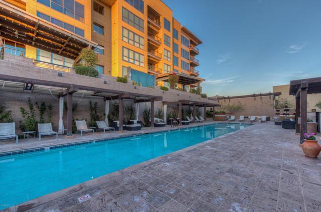 15215 N Kierland Boulevard #437, Scottsdale, AZ 85254 (MLS #5706082) :: Kepple Real Estate Group