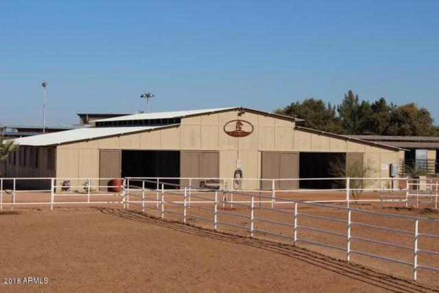 19820 S Mcqueen Road, Chandler, AZ 85286 (MLS #5706115) :: The Garcia Group @ My Home Group