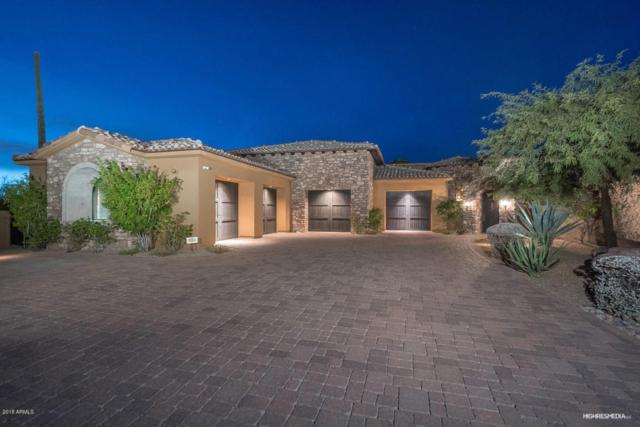 10075 E Cinder Cone Trail, Scottsdale, AZ 85262 (MLS #5706138) :: Private Client Team