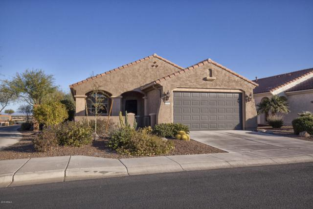 26542 W Potter Drive, Buckeye, AZ 85396 (MLS #5706210) :: The Everest Team at My Home Group