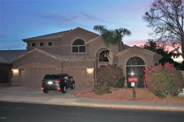 2654 S Joplin Avenue, Mesa, AZ 85209 (MLS #5706216) :: The Everest Team at My Home Group