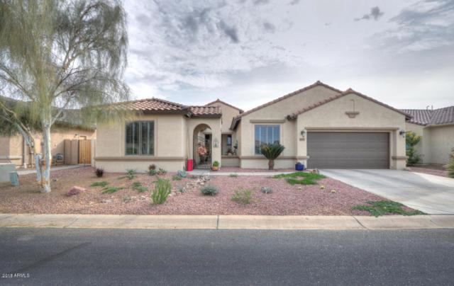 4875 W Nogales Way, Eloy, AZ 85131 (MLS #5706259) :: Yost Realty Group at RE/MAX Casa Grande