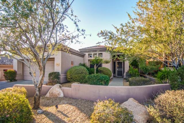 9240 N Broken Bow, Fountain Hills, AZ 85268 (MLS #5706263) :: Occasio Realty