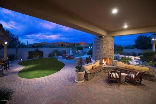 12876 E Sorrel Lane, Scottsdale, AZ 85259 (MLS #5706338) :: Occasio Realty