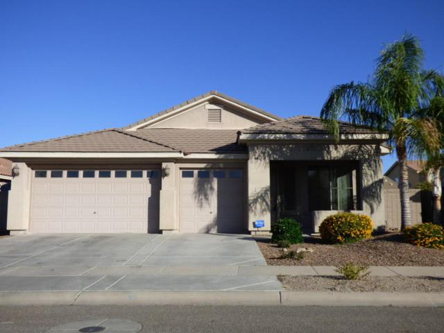 8720 W Palmaire Avenue, Glendale, AZ 85305 (MLS #5706368) :: The Everest Team at My Home Group