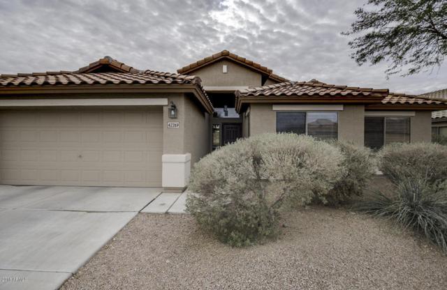 42269 W Little Drive, Maricopa, AZ 85138 (MLS #5706375) :: Private Client Team