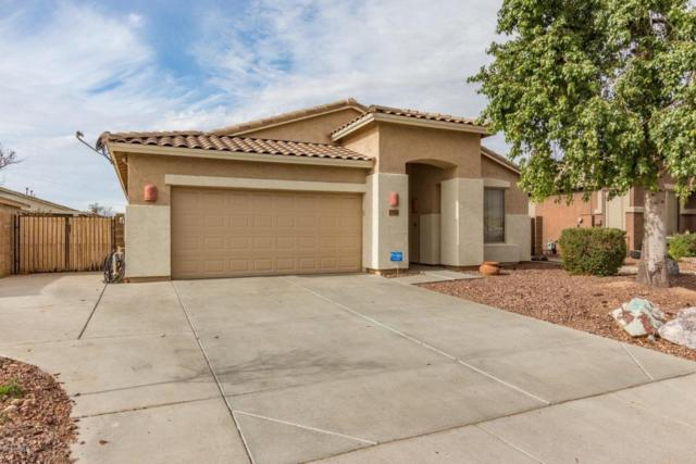 20528 N 94TH Drive, Peoria, AZ 85382 (MLS #5706405) :: The Laughton Team