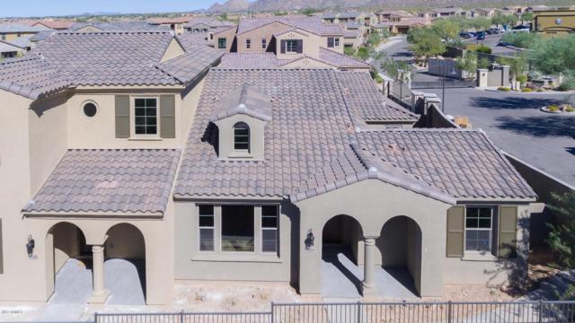 10000 E Bell Road #1001, Scottsdale, AZ 85260 (MLS #5706520) :: Brett Tanner Home Selling Team