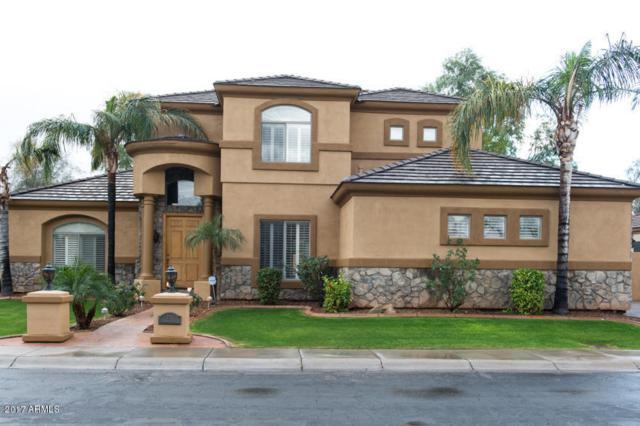 711 W Azalea Drive, Chandler, AZ 85248 (MLS #5706615) :: Occasio Realty