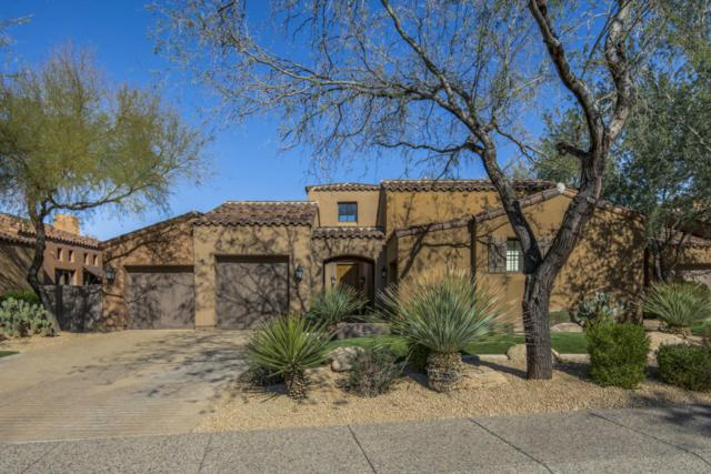 8502 E Angel Spirit Drive, Scottsdale, AZ 85255 (MLS #5706643) :: Occasio Realty