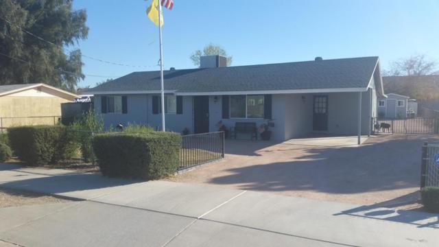 20421 E Ocotillo Road, Queen Creek, AZ 85142 (MLS #5706656) :: The Daniel Montez Real Estate Group