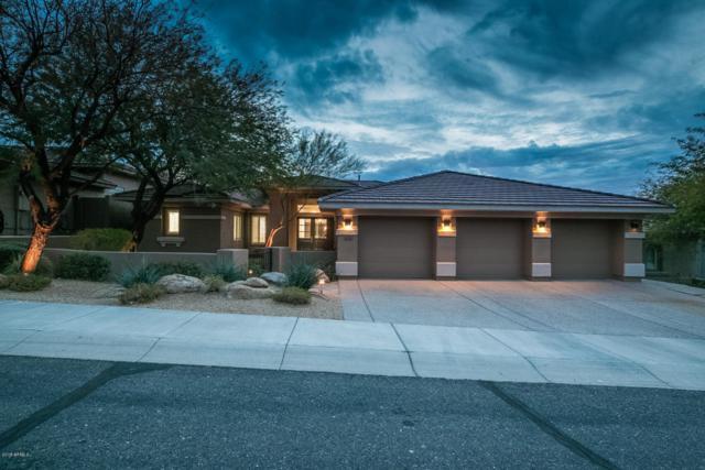 11305 E Autumn Sage Drive, Scottsdale, AZ 85255 (MLS #5706706) :: Private Client Team