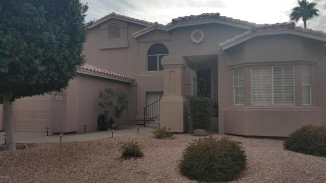 5325 W Melinda Lane, Glendale, AZ 85308 (MLS #5706710) :: The Laughton Team