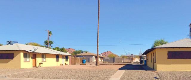 1131 N 49TH Street, Phoenix, AZ 85008 (MLS #5706728) :: My Home Group