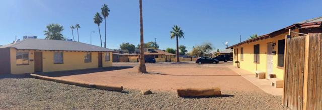 1201 N 49TH Street, Phoenix, AZ 85008 (MLS #5706733) :: My Home Group
