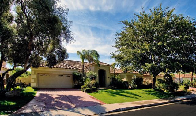 10115 E Doubletree Ranch Road, Scottsdale, AZ 85258 (MLS #5706784) :: Kortright Group - West USA Realty