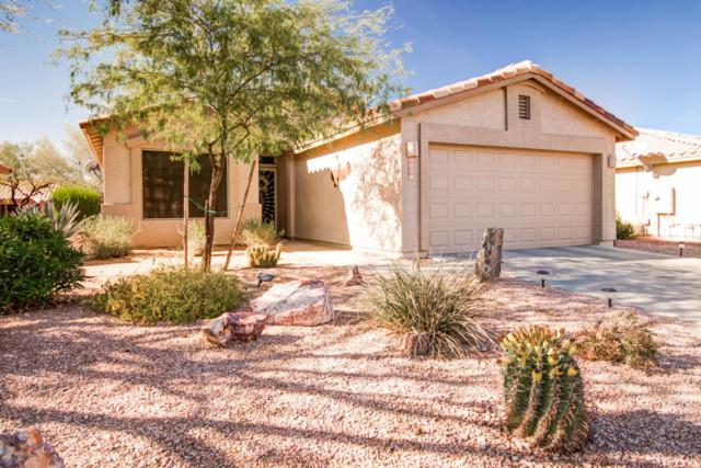 7501 E Palo Brea Drive, Gold Canyon, AZ 85118 (MLS #5706798) :: Yost Realty Group at RE/MAX Casa Grande