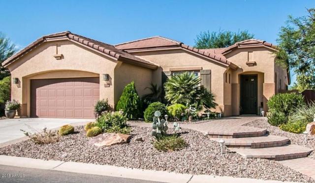 5420 N Gila Trail Drive, Eloy, AZ 85131 (MLS #5706807) :: Yost Realty Group at RE/MAX Casa Grande