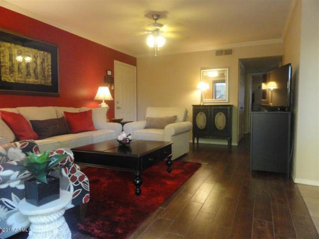 3500 N Hayden Road #1009, Scottsdale, AZ 85251 (MLS #5706817) :: Kepple Real Estate Group