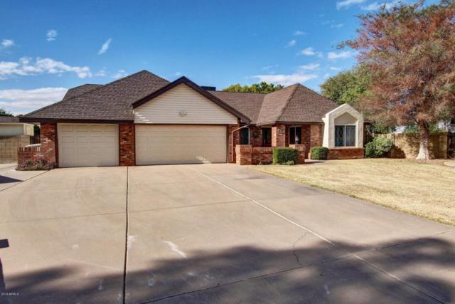 17614 N 45TH Avenue, Glendale, AZ 85308 (MLS #5706836) :: Brent & Brenda Team