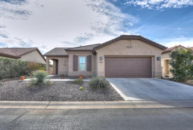 5039 W Pueblo Drive, Eloy, AZ 85131 (MLS #5706854) :: Yost Realty Group at RE/MAX Casa Grande