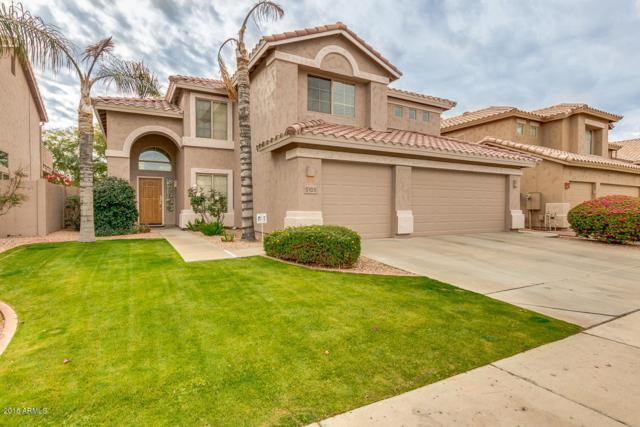 5105 E Libby Street, Scottsdale, AZ 85254 (MLS #5706899) :: Occasio Realty