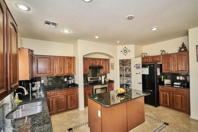22233 N Dietz Drive, Maricopa, AZ 85138 (MLS #5706964) :: Occasio Realty