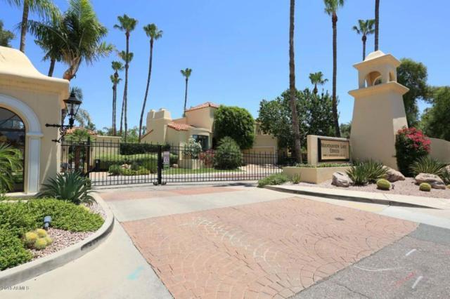 10050 E Mountainview Lake Drive #39, Scottsdale, AZ 85258 (MLS #5706973) :: The Daniel Montez Real Estate Group