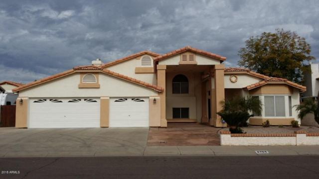 8754 W Wethersfield Road, Peoria, AZ 85381 (MLS #5707107) :: Kortright Group - West USA Realty
