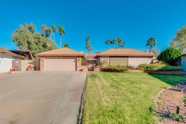 4918 W Torrey Pines Circle, Glendale, AZ 85308 (MLS #5707119) :: Brent & Brenda Team