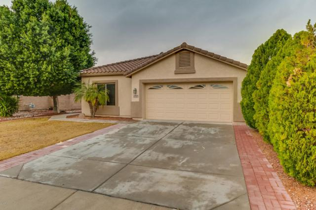 9220 W Salter Drive, Peoria, AZ 85382 (MLS #5707144) :: The Laughton Team