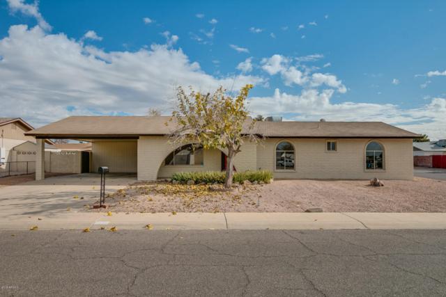 19201 N 21ST Avenue, Phoenix, AZ 85027 (MLS #5707284) :: Yost Realty Group at RE/MAX Casa Grande