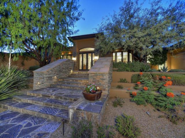 10282 E Joy Ranch Road, Scottsdale, AZ 85262 (MLS #5707291) :: Private Client Team
