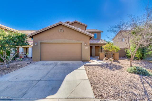 23855 W Jefferson Street, Buckeye, AZ 85396 (MLS #5707318) :: Desert Home Premier