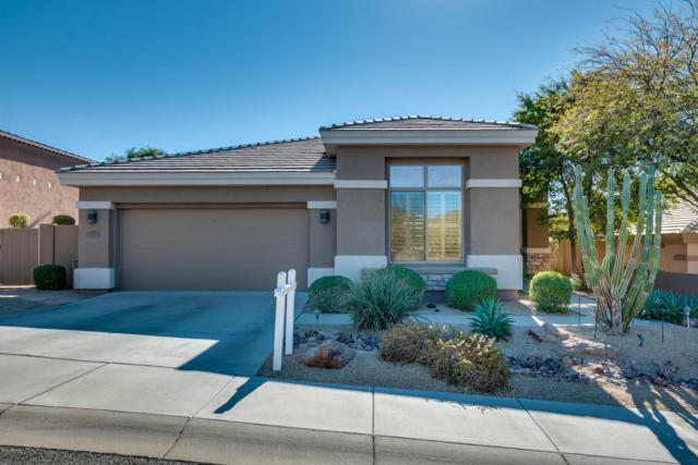 11483 E Kora Way, Scottsdale, AZ 85255 (MLS #5707371) :: Private Client Team