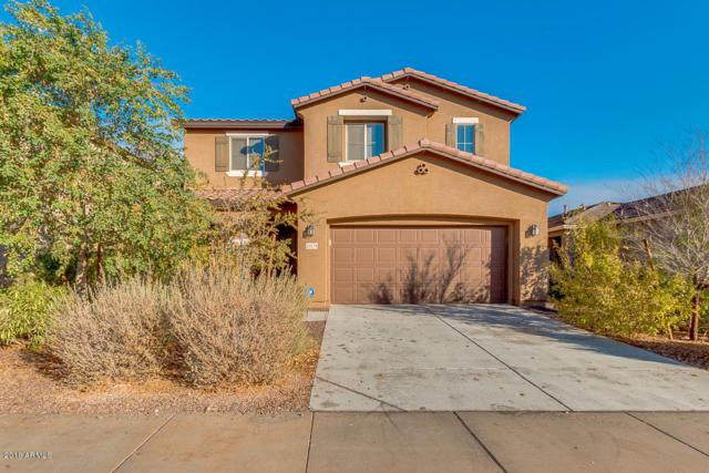 21178 W Coronado Road, Buckeye, AZ 85396 (MLS #5707372) :: Occasio Realty