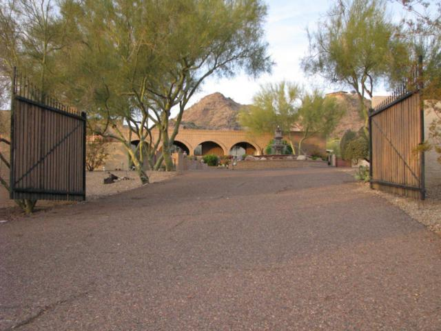 4070 E Lincoln Drive, Paradise Valley, AZ 85253 (MLS #5707381) :: Lux Home Group at  Keller Williams Realty Phoenix