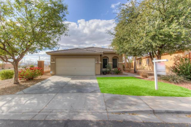 7478 S Sunset Way, Buckeye, AZ 85326 (MLS #5707540) :: Kortright Group - West USA Realty