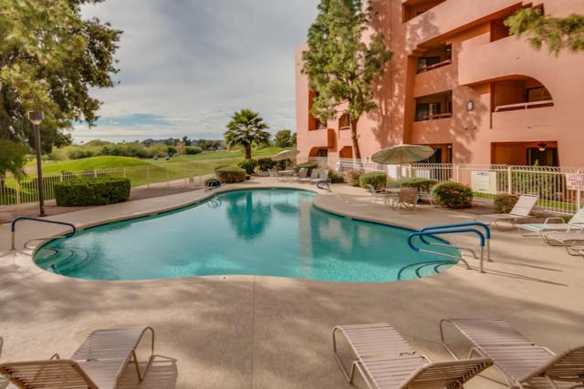4303 E Cactus Road #341, Phoenix, AZ 85032 (MLS #5707568) :: 10X Homes