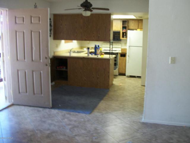4307 N 21ST Drive #1, Phoenix, AZ 85015 (MLS #5707618) :: Lux Home Group at  Keller Williams Realty Phoenix